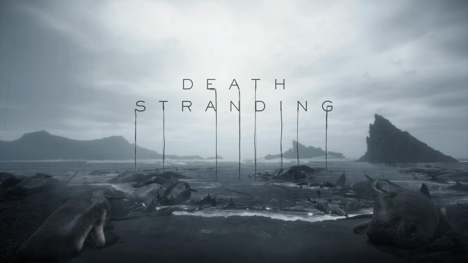 《死亡搁浅》评测8.8分 剑走偏锋的小岛式设计美学