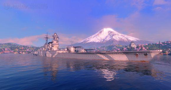 战舰世界日系坑船真的坑吗?