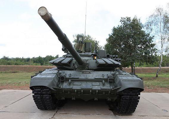 俄西部军区装备首批15辆1130马力(鸡血)版T-72B3M主战坦克
