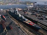 战舰世界国服0.6.8.1全面反和谐及历史补丁