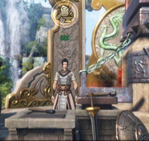 古剑奇谭OL装备如何强化