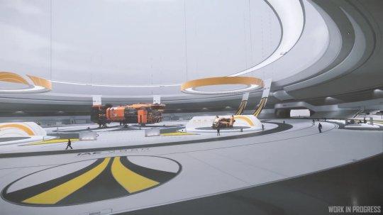 《【天游登陆注册】《星际公民》发布新视频,展示全新游牧舰!》