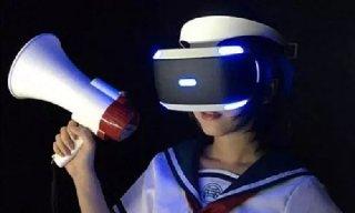 索尼:2018年PS VR内容将增加至280款