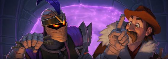 炉石传说:疫情宅家搓炉石!萌新玩家入坑及老玩家回归指南