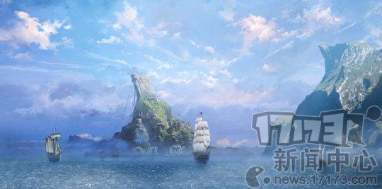 使用虚幻5开发!MMORPG端游《上古世纪2》开发中