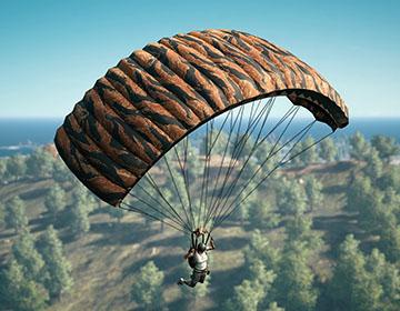 第13轮更新:新箱子和降落伞皮肤发布