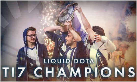 DOTA2:TI8冠军最有希望的S级队伍 他们靠的都是这三点