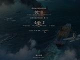 【战舰世界元方解说03】天城不惧狗斗,双大帝下存活胜利!