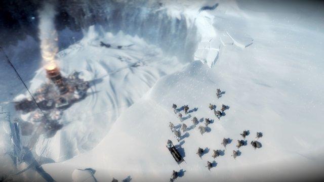 《冰汽时代》:这一切都值得吗?