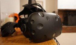 不只有Vive2 HTC还在开发更便宜的VR头盔