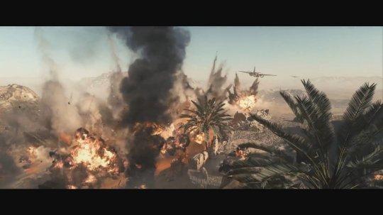 《使命召唤:先锋》公开剧情战役宣传片 亲身体验二战经典战役
