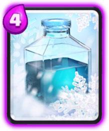 锦标赛卡组:出其不意的冰冻墓园流