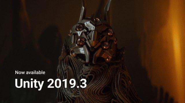 Unity发布次世代数字人类短片《异教徒》完整版