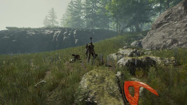 打磨4年Steam好评率仍超92% 《迷失森林》今日正式发售