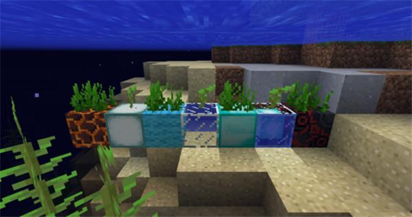 我的世界海洋更新bug集合