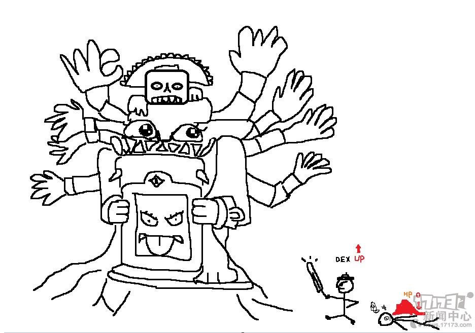 《冒险岛2》boss扎昆即将登场 每日限时开放