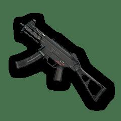 绝地求生大逃杀冲锋枪UMP9介绍 武器UMP9评测