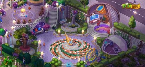 图7:《梦幻花园》天文台夏夜归来.jpg