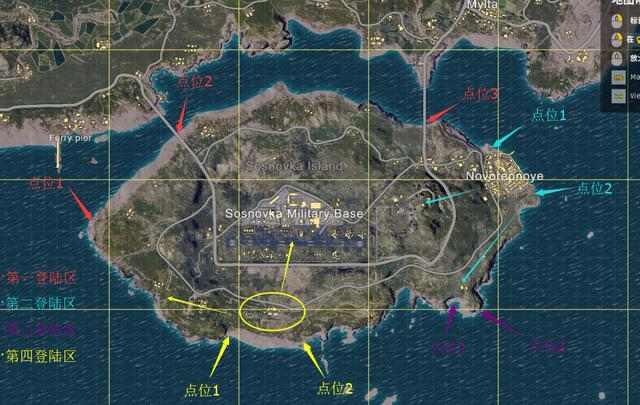 【战术大师】机场登陆攻略:堵桥也没用