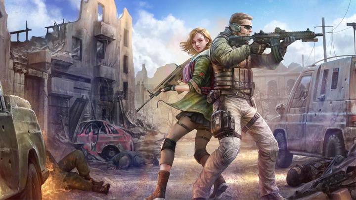 和三七互娛合作開發 韓國Onface Games旗下FPS手游9月上線