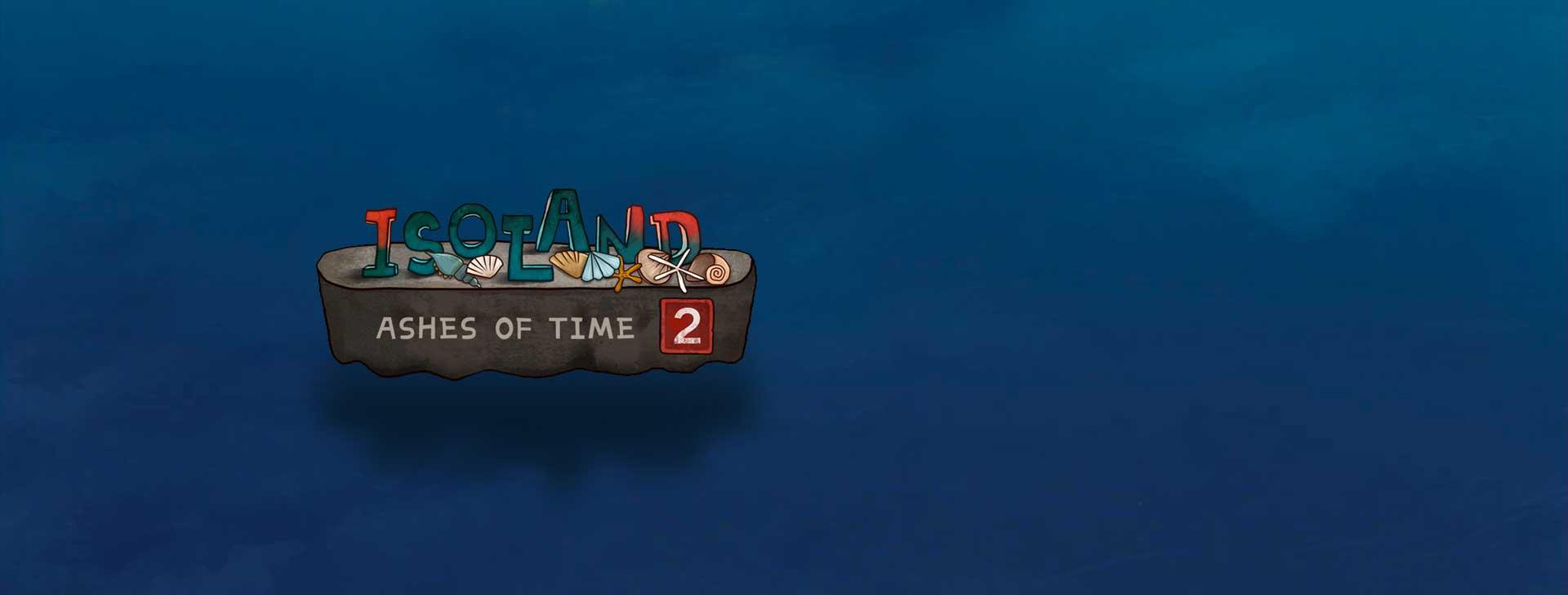 迷失岛2:时间的灰烬