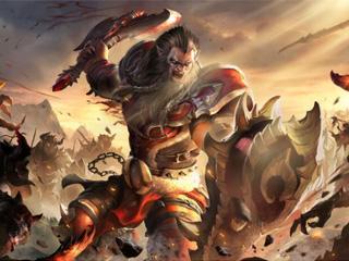 光明大陆英雄灰烬要塞攻略以及打法视频