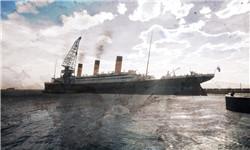 泰坦尼克号VR免费玩!