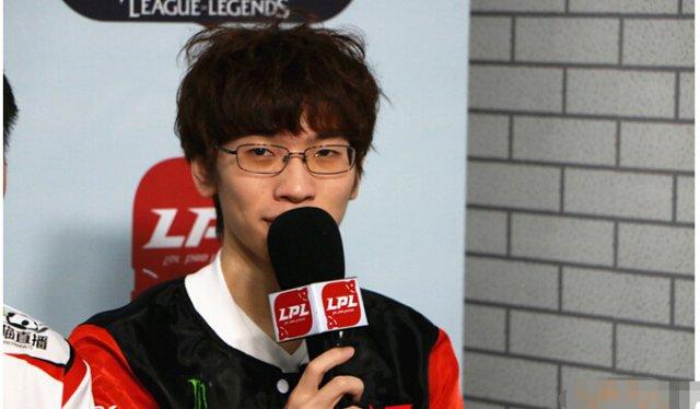 WE赛后采访:亚洲洲际赛会努力打败LCK