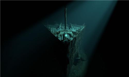 《泰坦尼克VR》评测
