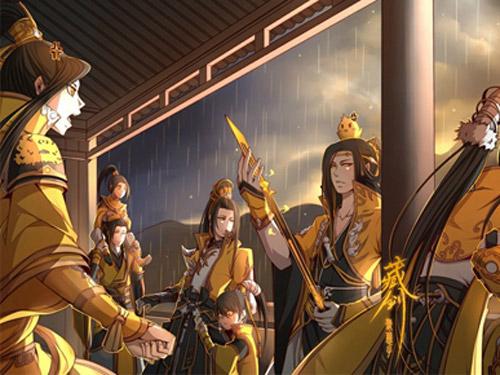 剑网3藏剑PVE夜雨流宏 夜雨三技能全解析