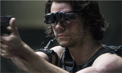 如何用VR训练杀手?
