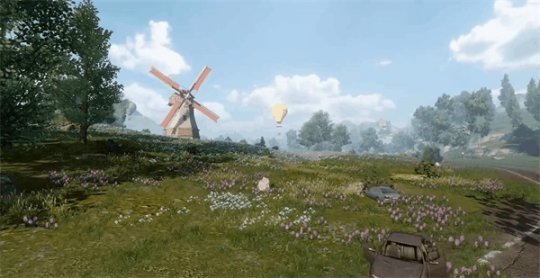 《黎明觉醒》x福特品牌开启战略合作  游戏角色跨界代言首秀