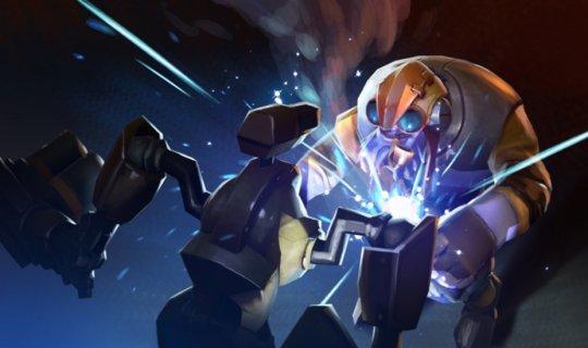 《【欧亿注册平台】《Dota2》官方发布公告:PLUS新赛季将于12月1日开启 12月中旬发布新英雄》