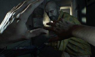 《生化危机7》获得PS VR社区最佳VR游戏奖