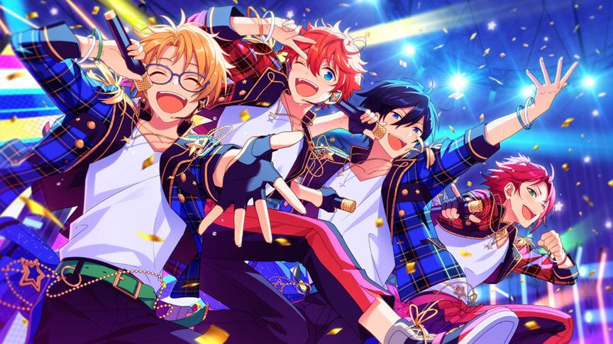 腾讯都救不回来?在日本周边销量超100亿的偶像梦幻祭,国服却凉凉停服