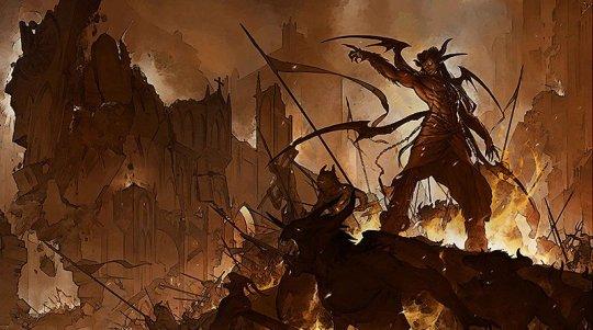 奥兹玛Raid怪物图鉴 混沌的主神奥兹玛NTR