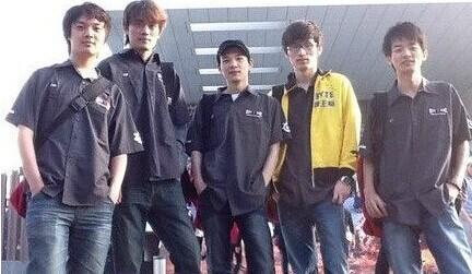 八届Ti三个冠军 中国队是如何丢掉其余的五座Ti冠军的?