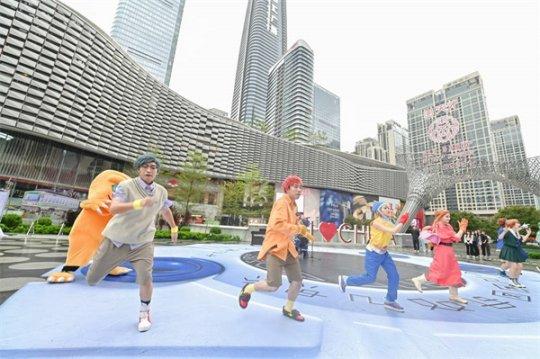 《数码宝贝:新世纪》10月21日全平台上线 百人合唱butterfly重现青春回忆