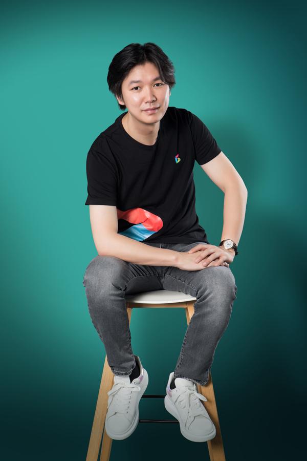 见证创新能量 盛趣游戏谭雁峰当选2019年度创新人物