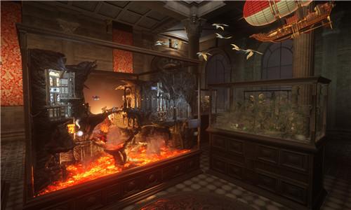 VR版3DMark本月上市