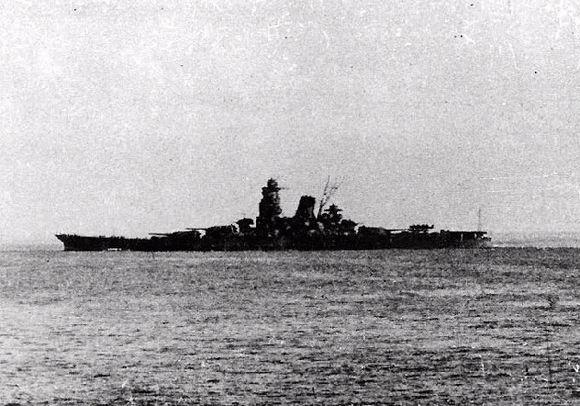 战舰世界 毛子说日系战列舰武藏要实装