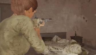 外挂之王屠杀开挂玩家:开局捡到一把枪,吃鸡的结局就已注定!