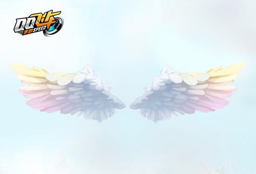 简单步骤折天使