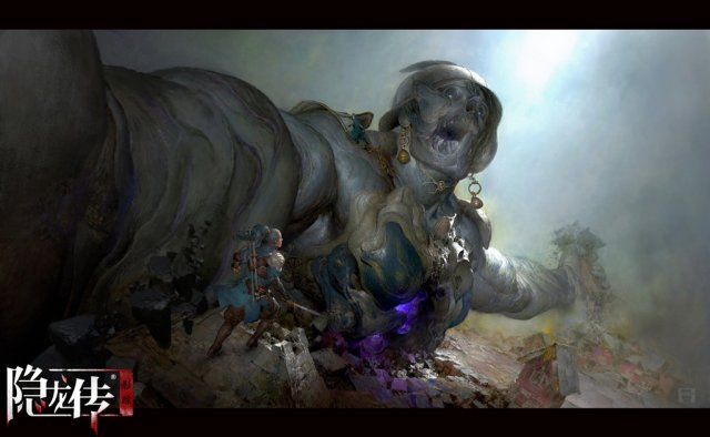 《隐龙传:影踪》评测:有想法有实力的国产武侠游戏