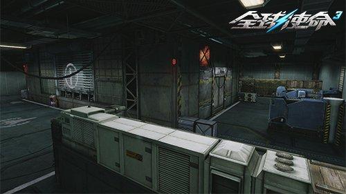 《【天游公司】热血竞技场《全球使命3》刀锋强袭激战进行时》