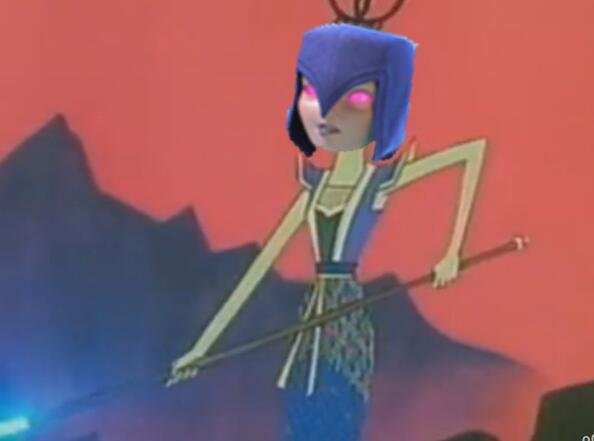 玩家创意视频 皇室战争版葫芦娃片头