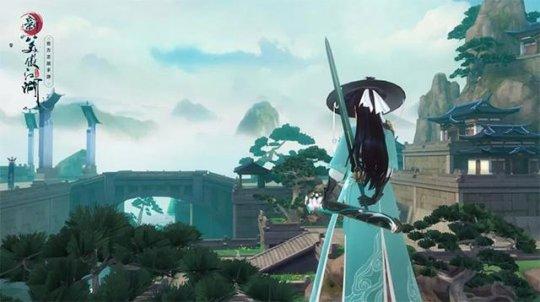 体验刺激寻宝之旅《新笑傲江湖》龙岭迷窟新版来袭