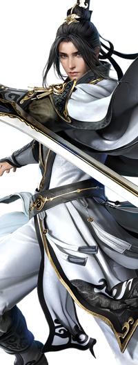 剑网3纯阳