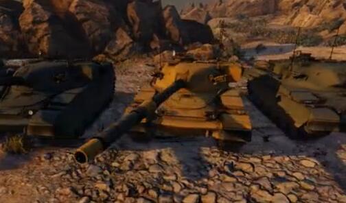 燃!装甲战争无畏军团招募视频