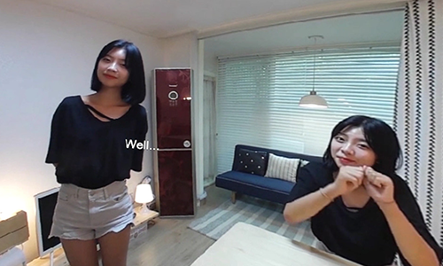 VR让你和妹纸谈恋爱